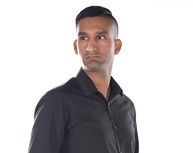 Rahied Bakridi